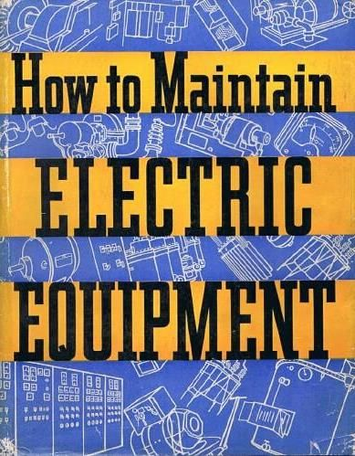 How to Maintain Electric Equipment in Industry