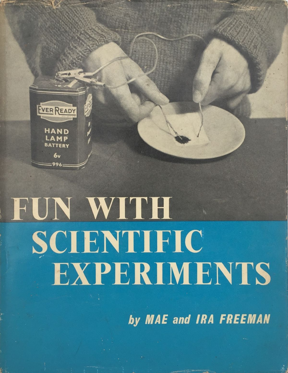 Fun With Scientific Experiments