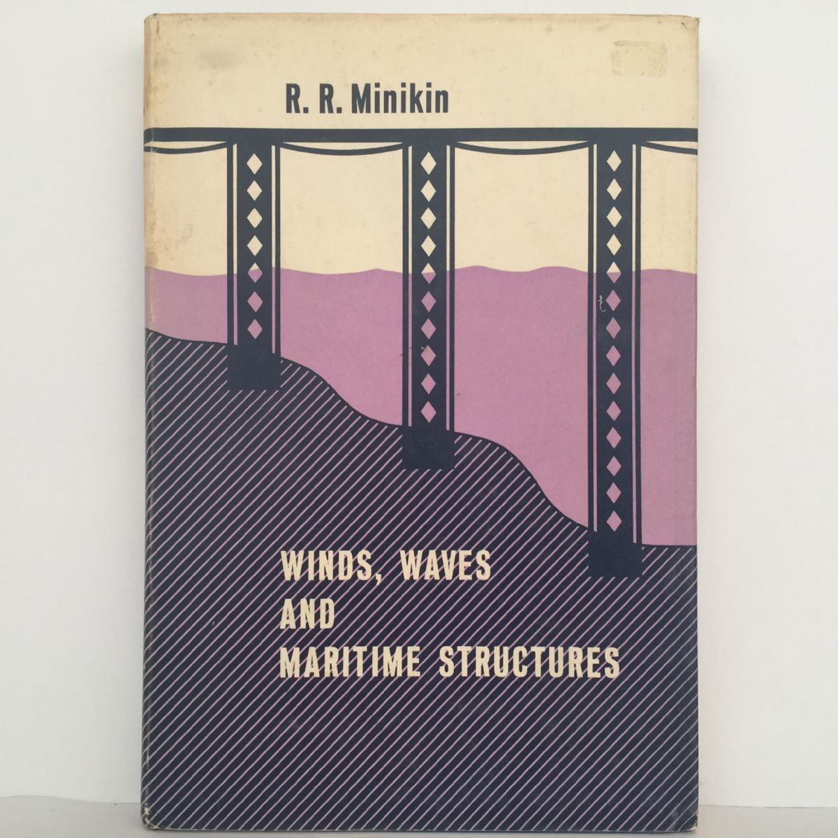 Winds, Waves and Maritime Structures