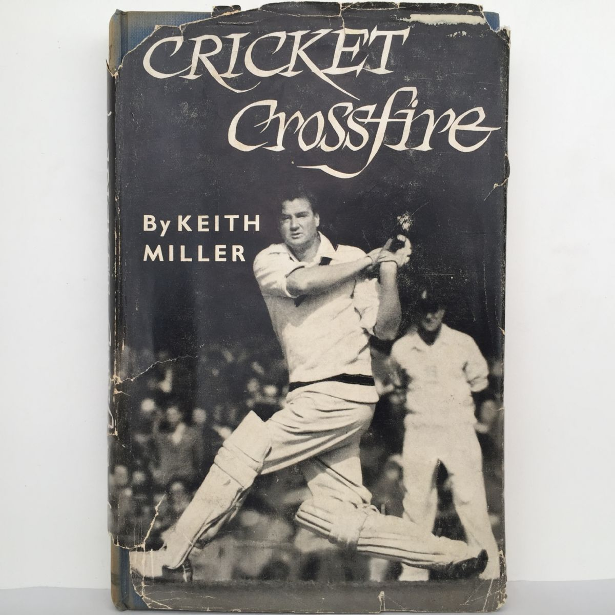 Cricket Crossfire