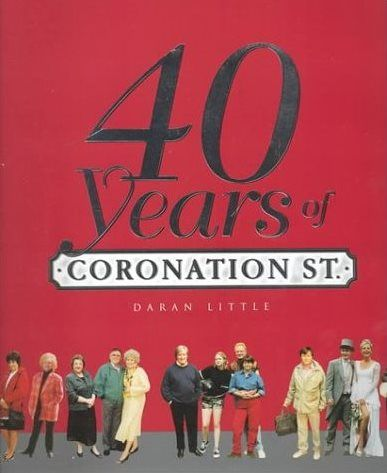 Forty Years of Coronation Street