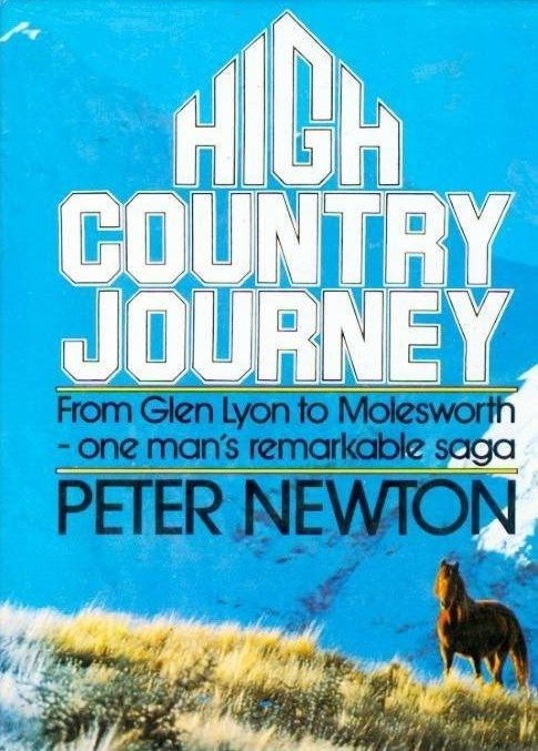 High Country Journey: From Glen Lyon to Molesworth
