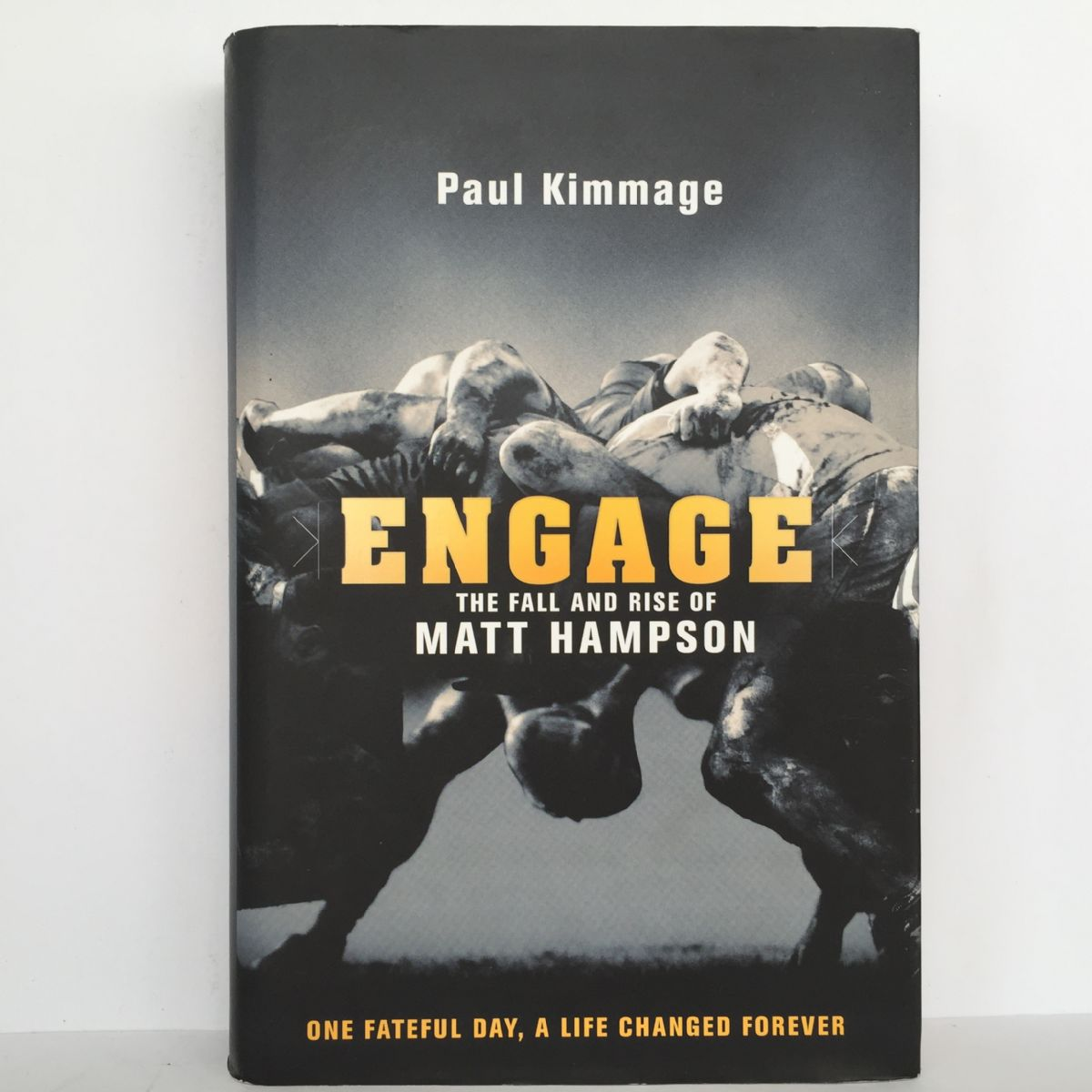 Engage: The Fall and Rise of Matt Thompson