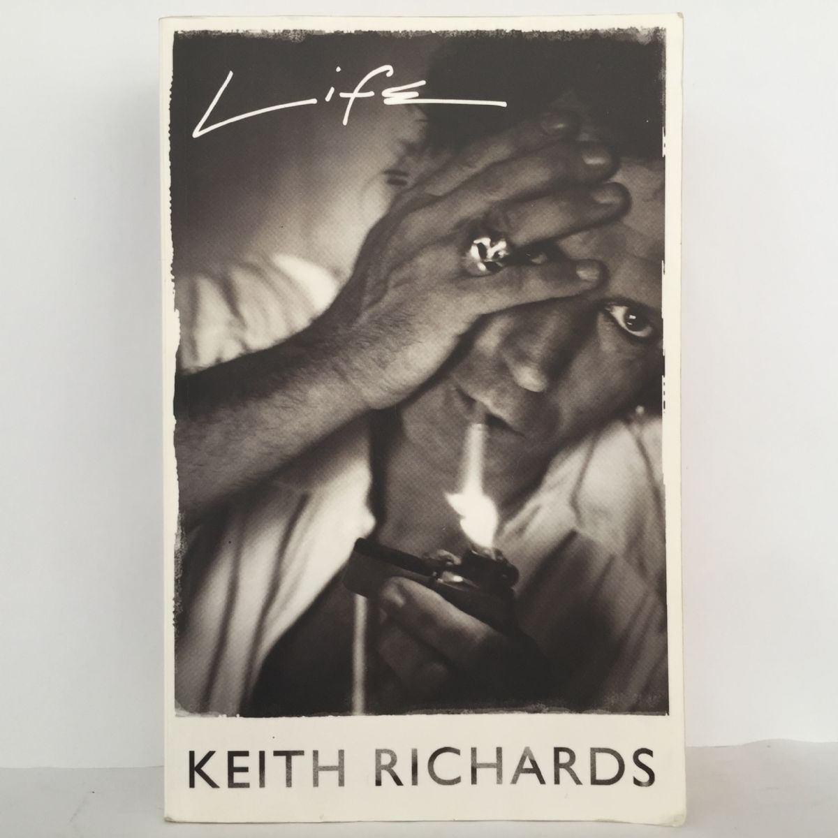 LIFE : Keith Richards