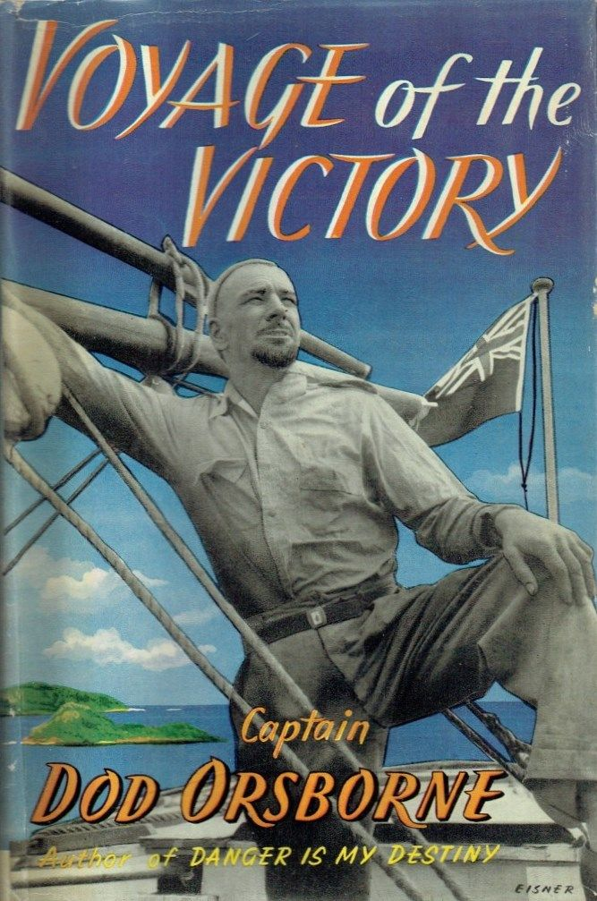 Voyage of the Victory