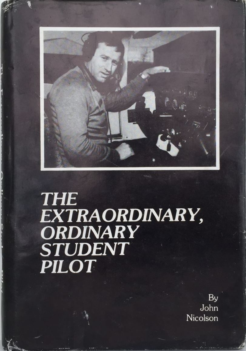 The Extraordinary Ordinary Student Pilot