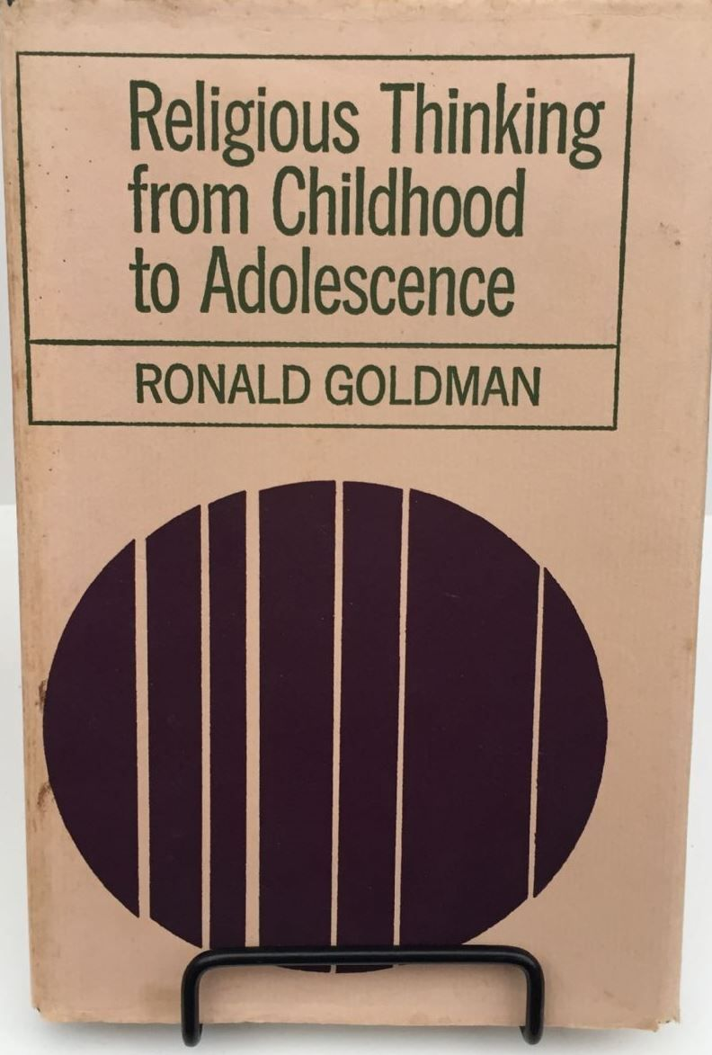 Religious Thinking from Childhood to Adolescence