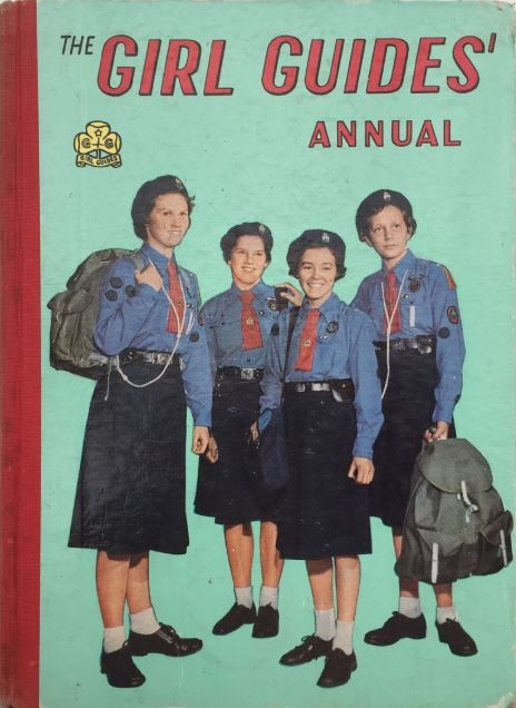 The Girl Guides Annual