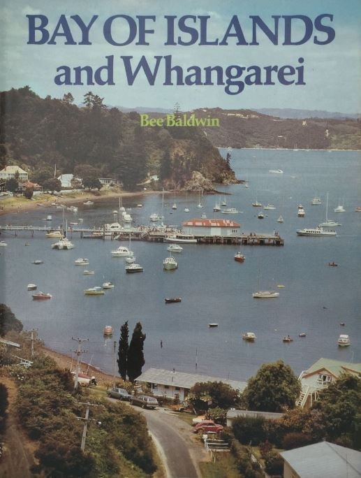 Bay of Islands and Whangarei
