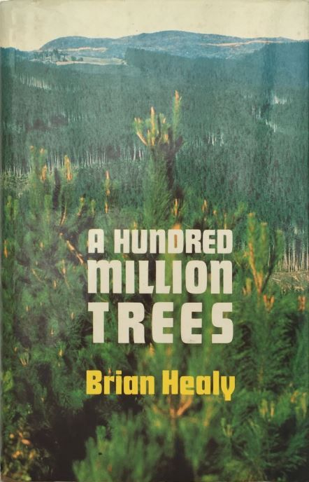 A HUNDRED MILLION TREES: The story of NZ Forest Products