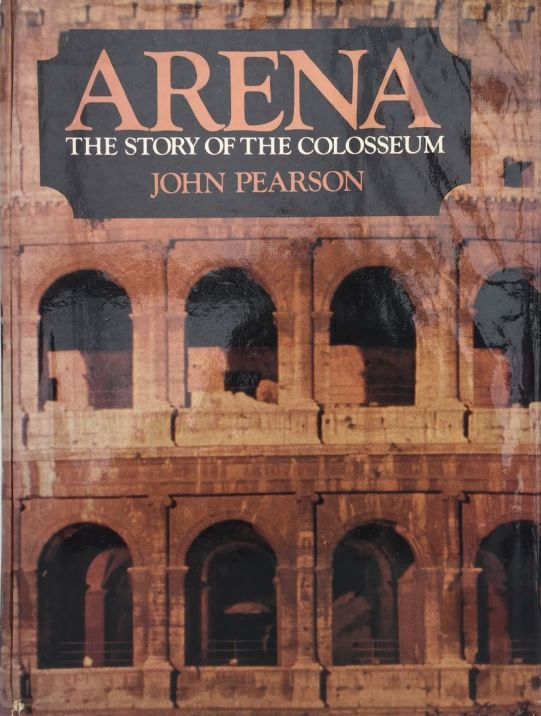 Arena: Story of the Colosseum