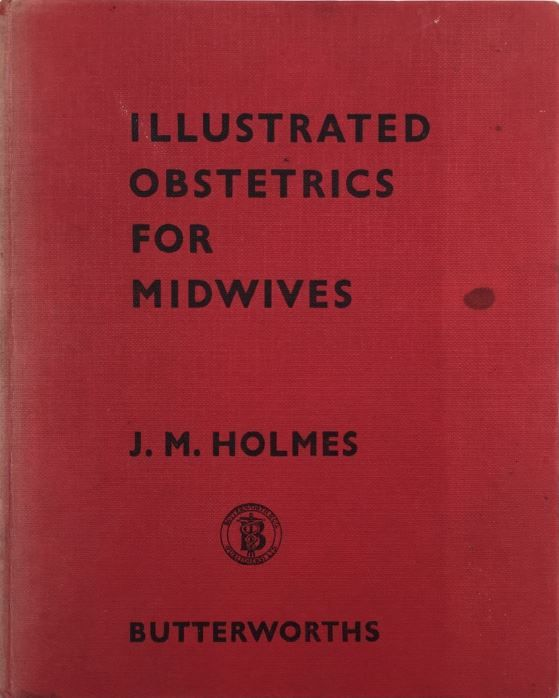 Illustrated Obstetrics for Midwives