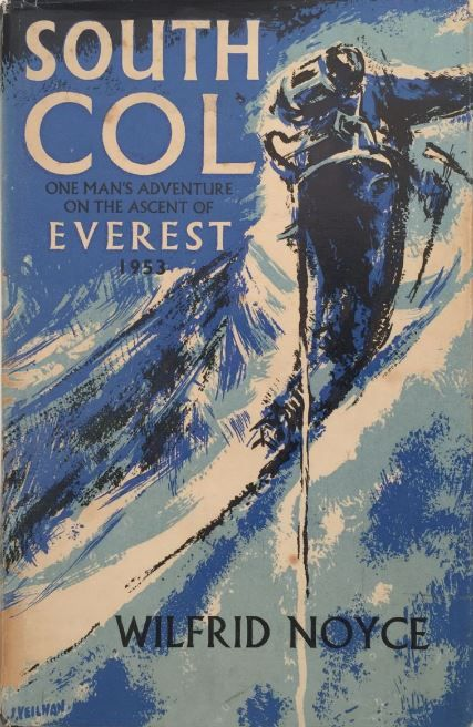 South Col: One man's Adventure on the Ascent of Everest