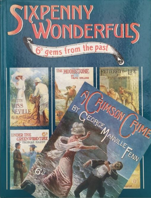 Sixpenny Wonderfuls; 6d gems from the Past