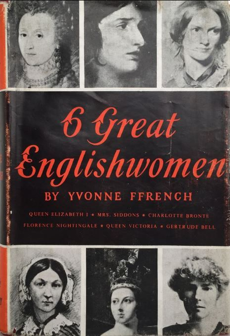 6 Great Englishwomen