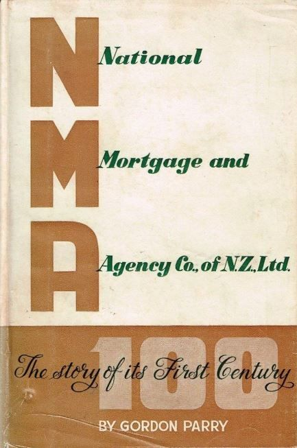 National Mortgage and Agency Co of NZ: The first 100 years of the
