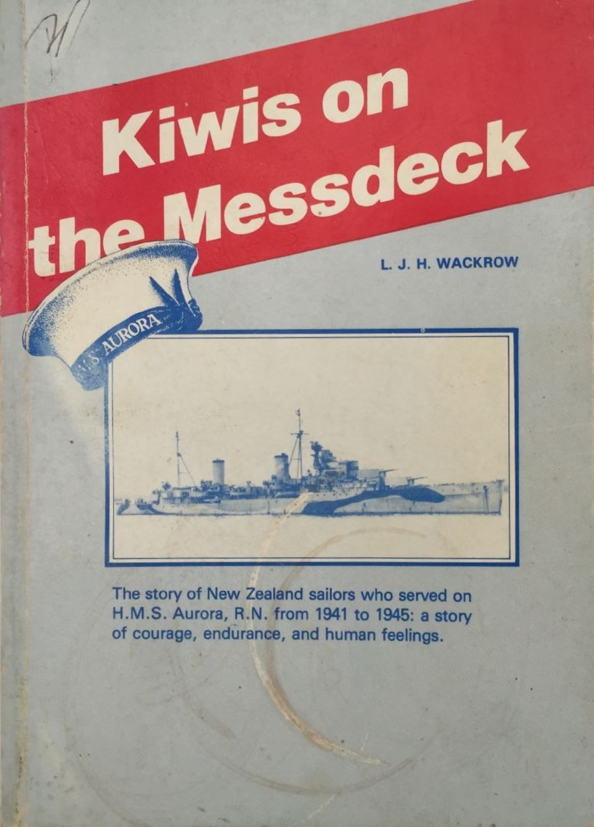 Kiwis on the Messdeck