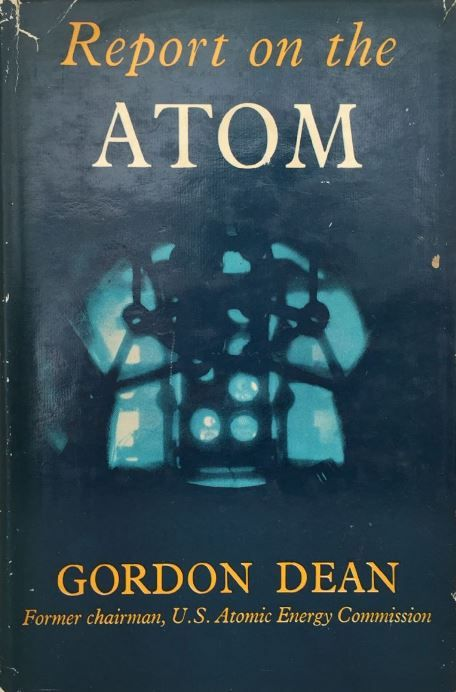 Report on the Atom
