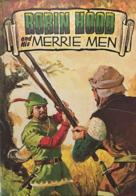 Robin Hood and His Merrie Men