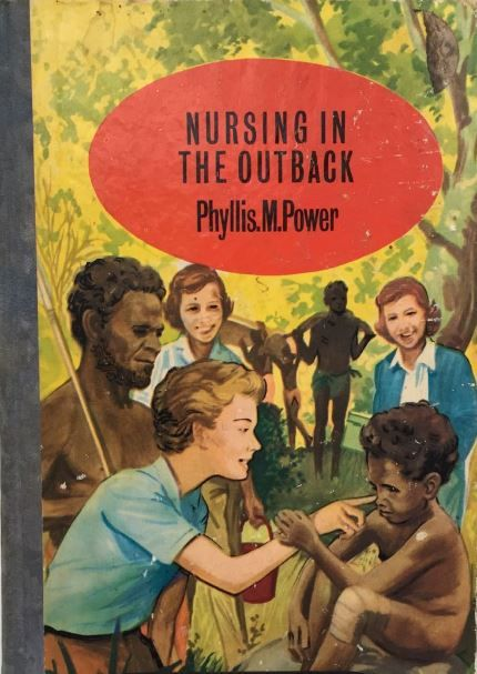 Nursing in the Outback