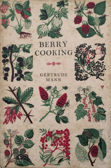 Berry Cooking