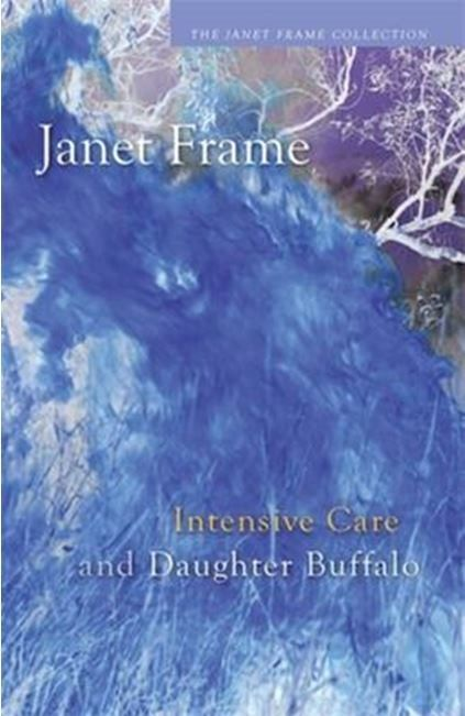 Intensive Care and Daughter Buffalo