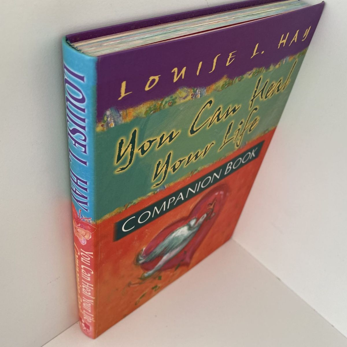 You Can Heal Your Life : Companion Book