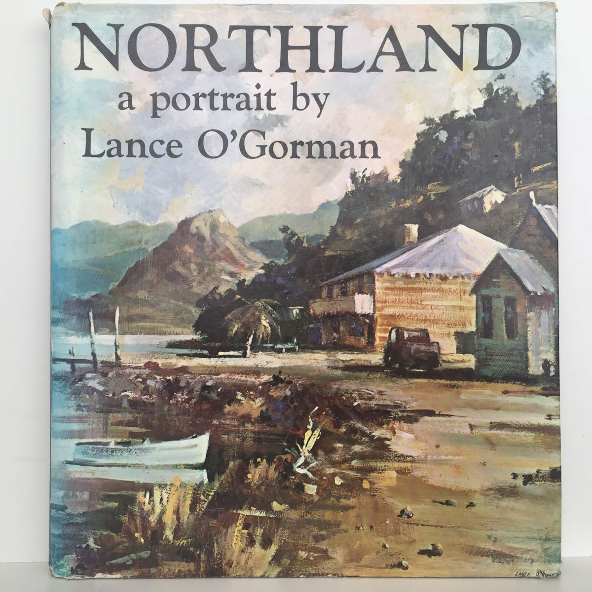 Northland :  A Portrait