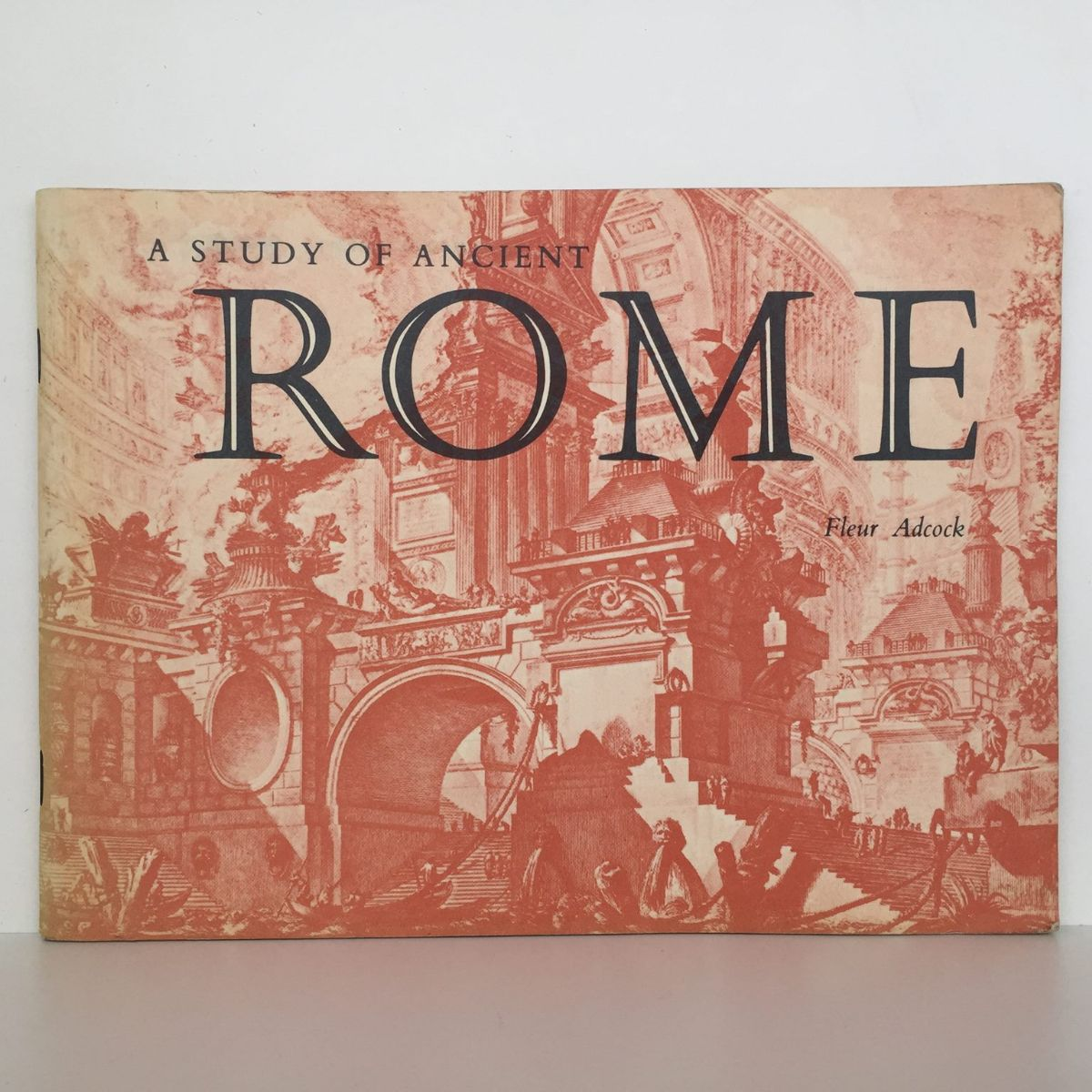 A Study of Ancient Rome