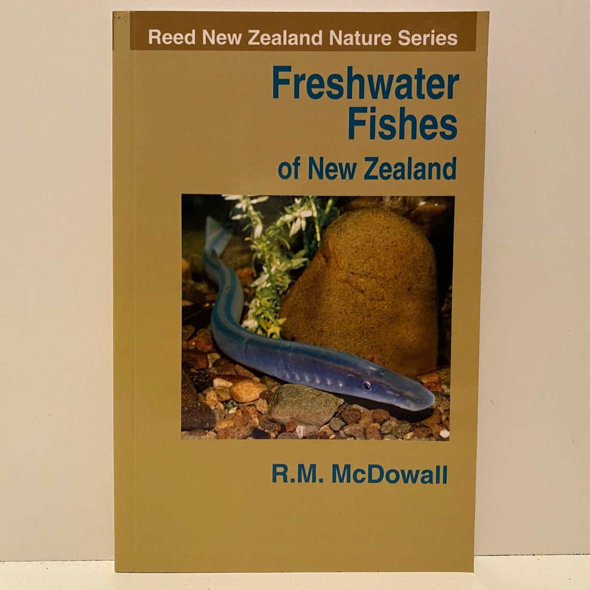 Freshwater Fishes of New Zealand