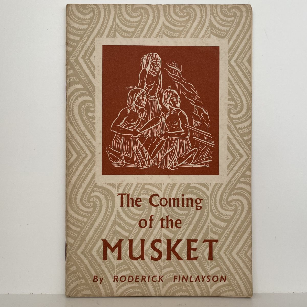 The Coming of the MUSKET