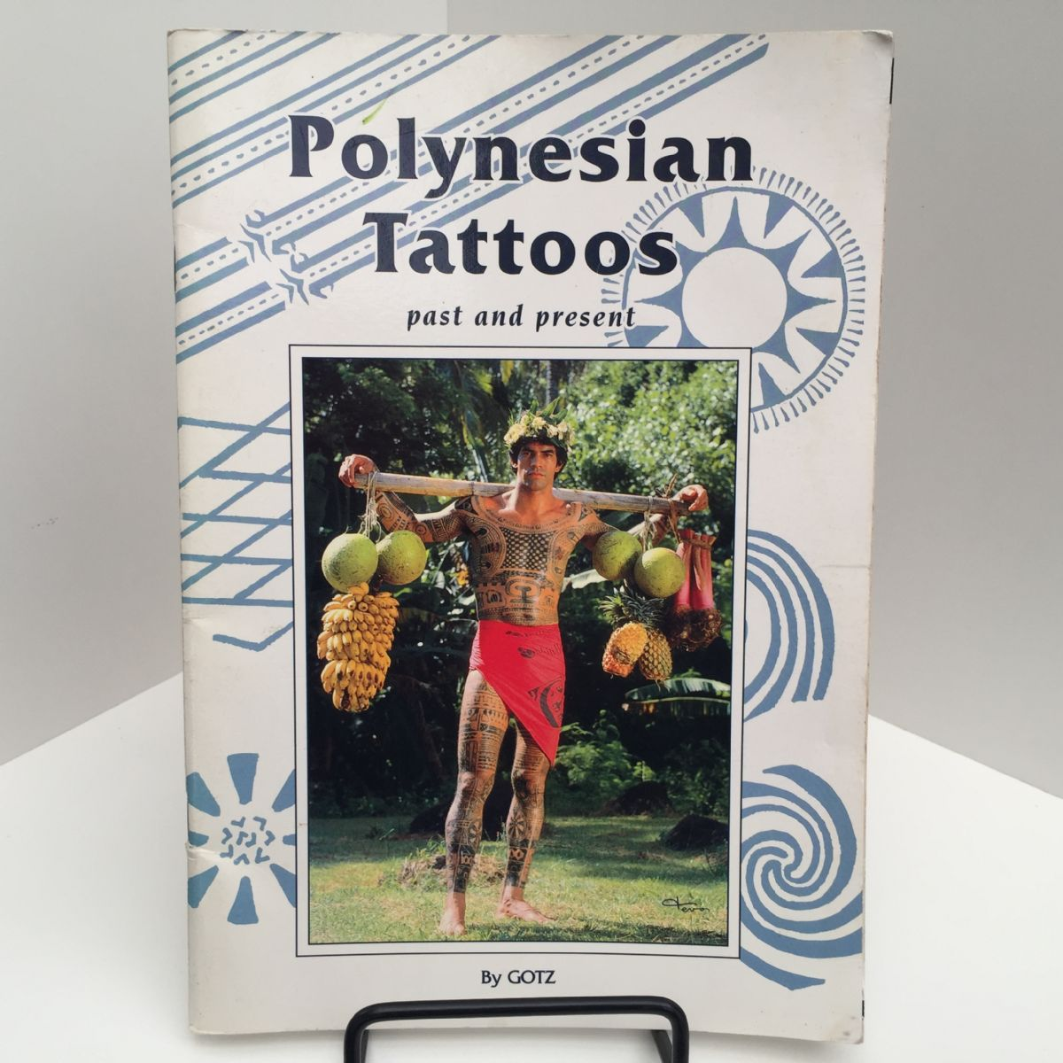 Polynesian Tattoos Past & Present