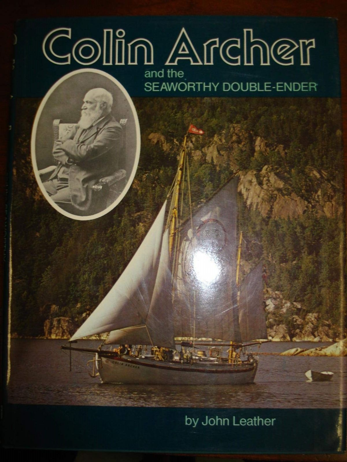 Colin Archer and the Seaworthy Double-ender