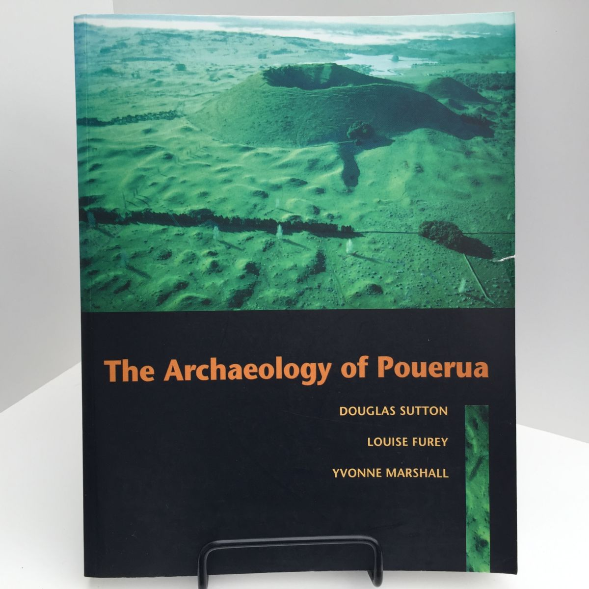 The Archaeology of Pouerua