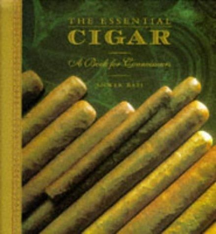 The Essential Cigar