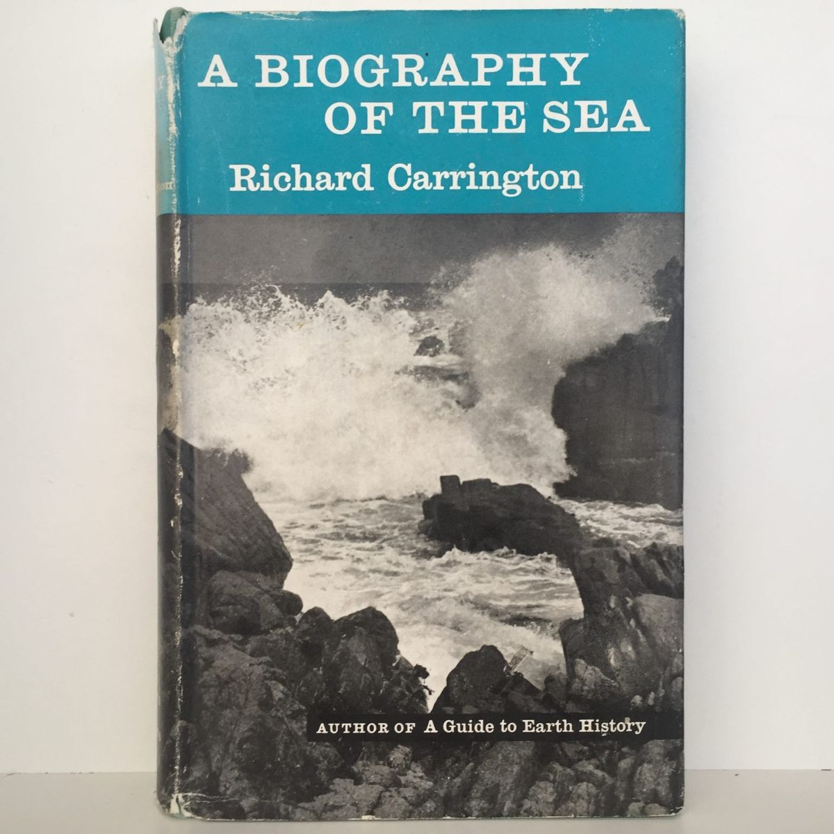 A BIOGRAPHY OF THE SEA