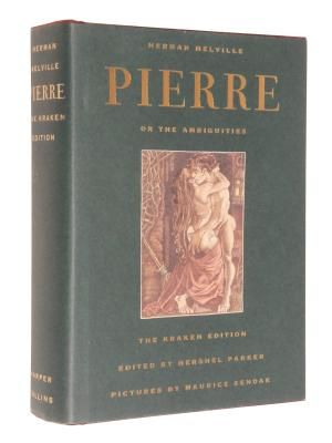 Pierre or, the Ambiguities