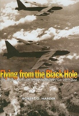 Flying from the Black Hole