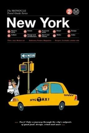 New York: Monocle Travel Guide Series