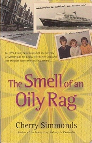 The Smell Of An Oily Rag
