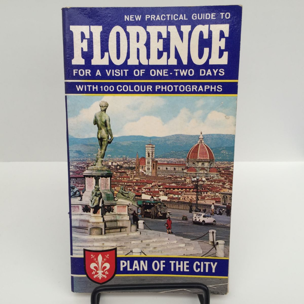 Florence: New Practical Guide To