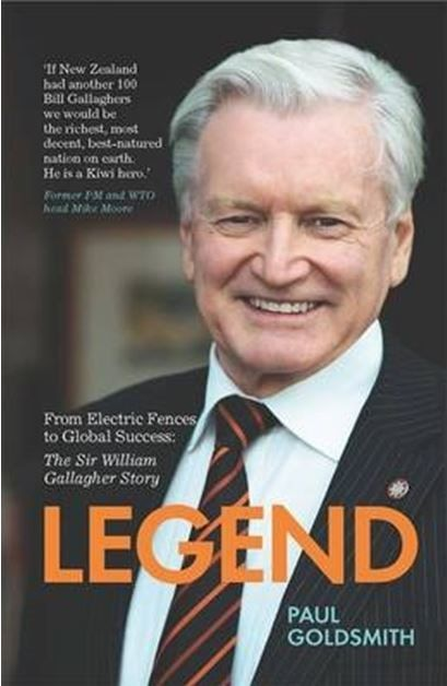 LEGEND: From Electric Fences To Global Success