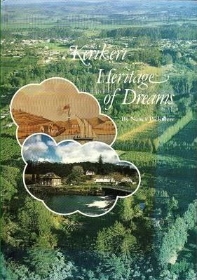 Kerikeri: Heritage of Dreams