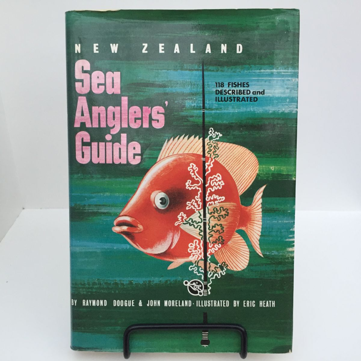 New Zealand Sea Anglers Guide