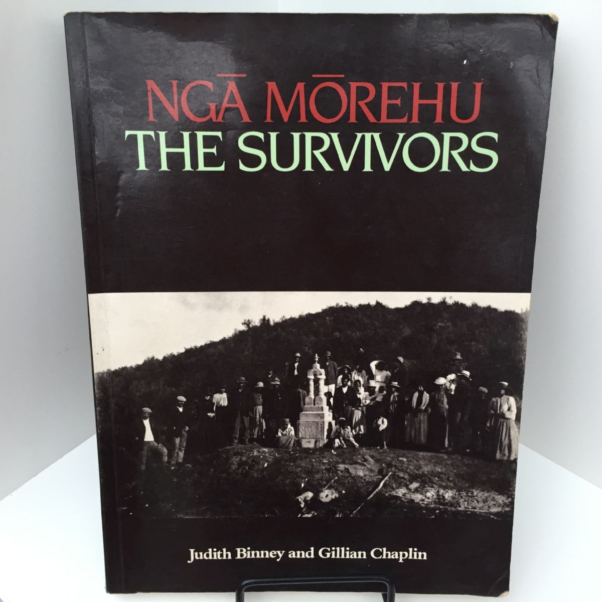 Nga Morehu: The Survivors