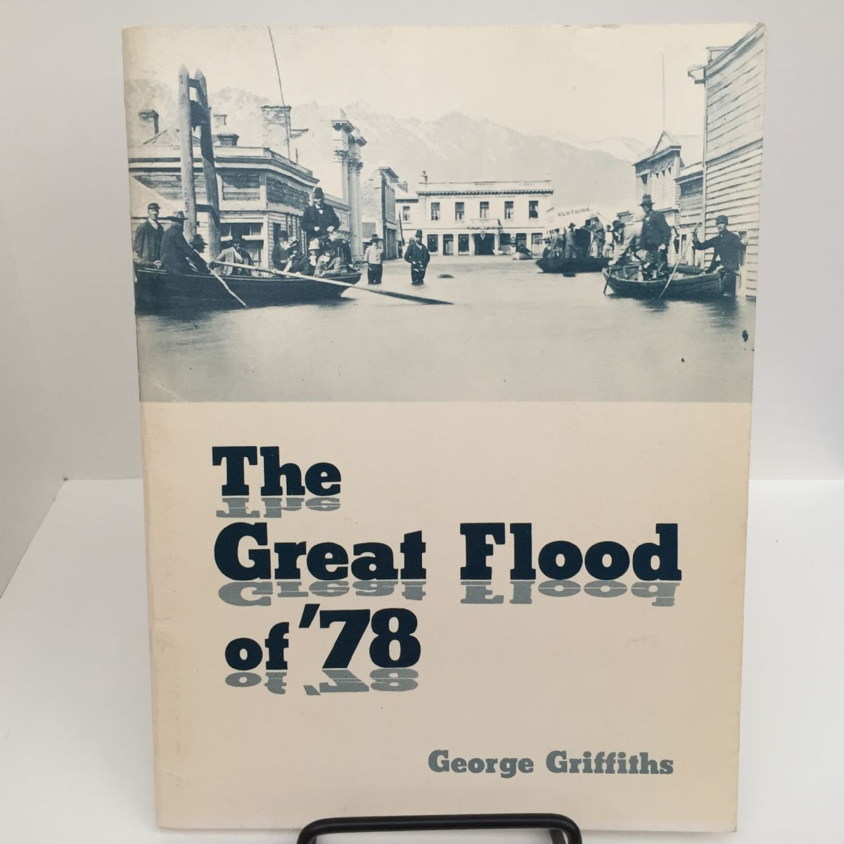 The Great Flood of 78