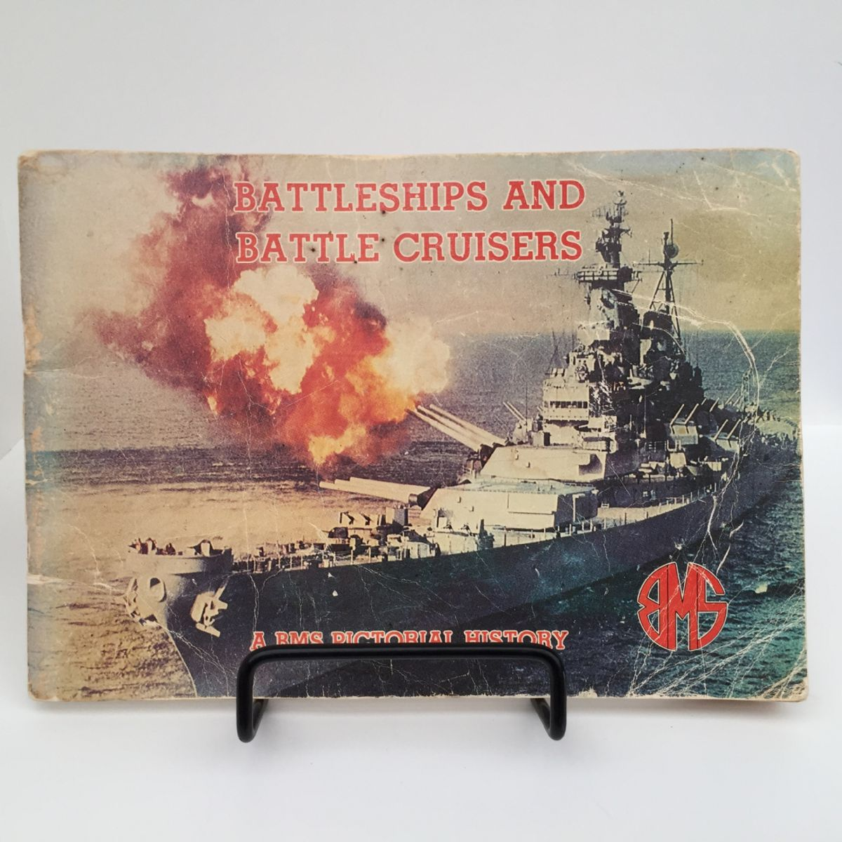 Battleships And Battle Cruisers