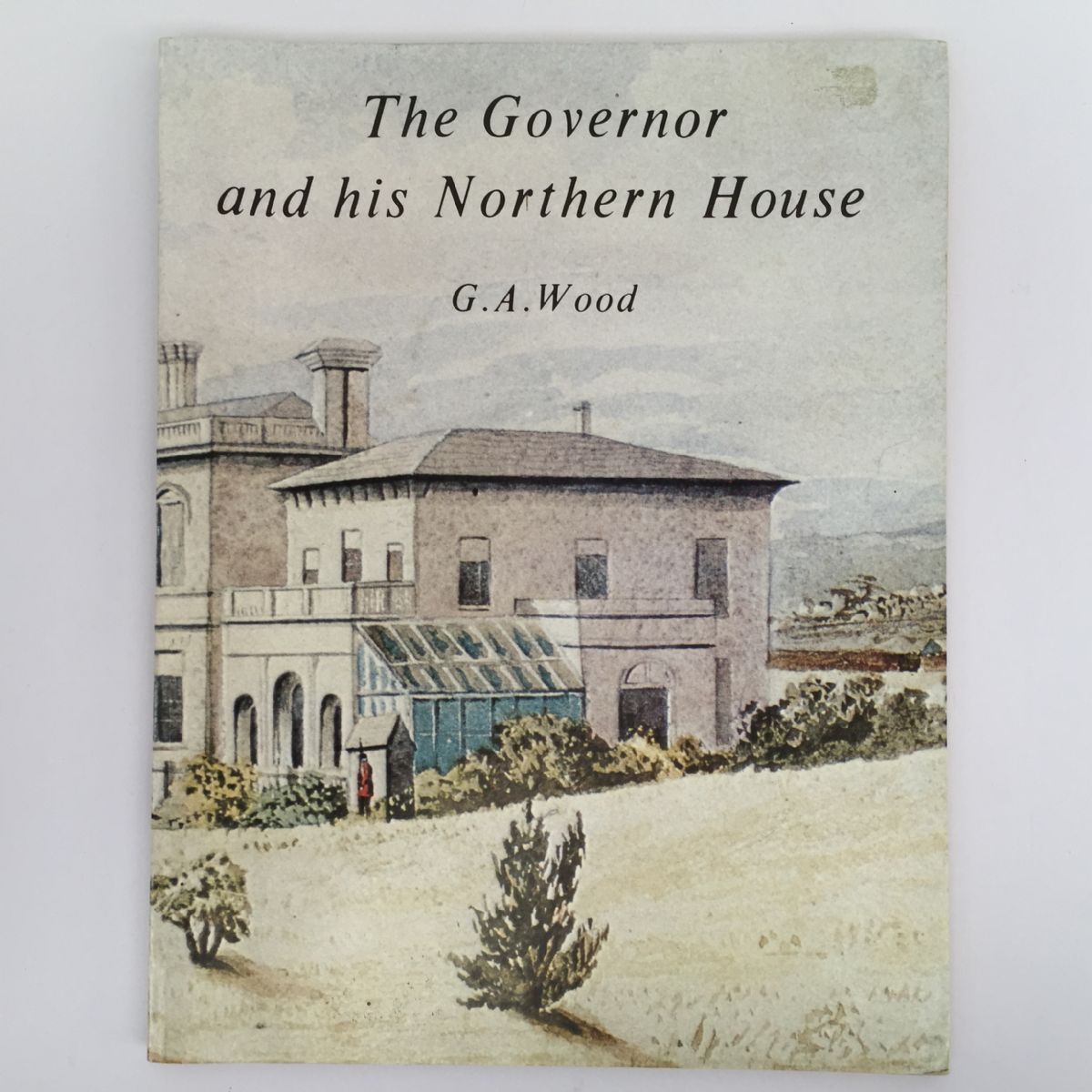 The Governor and His Northern House