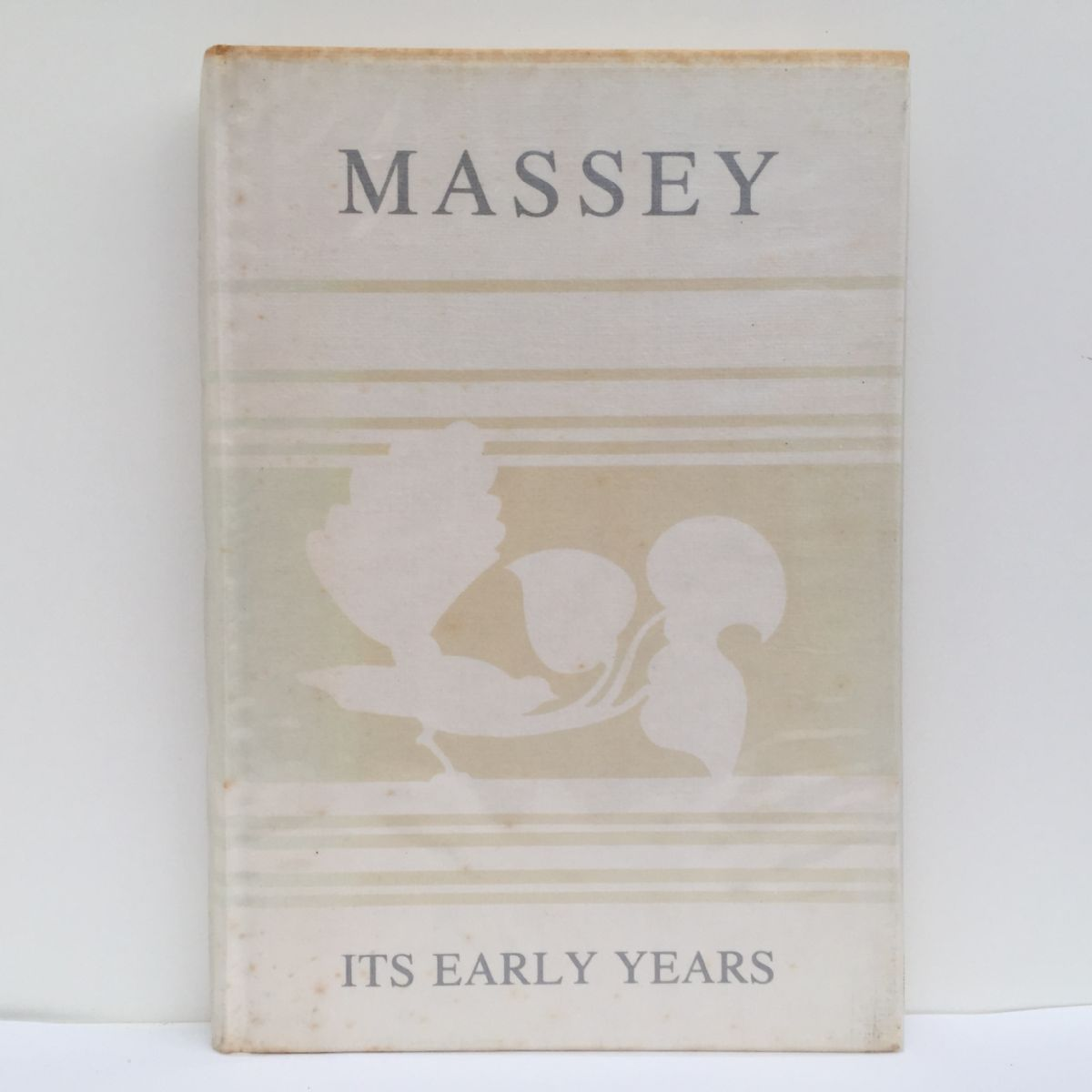 Massey its Early Years