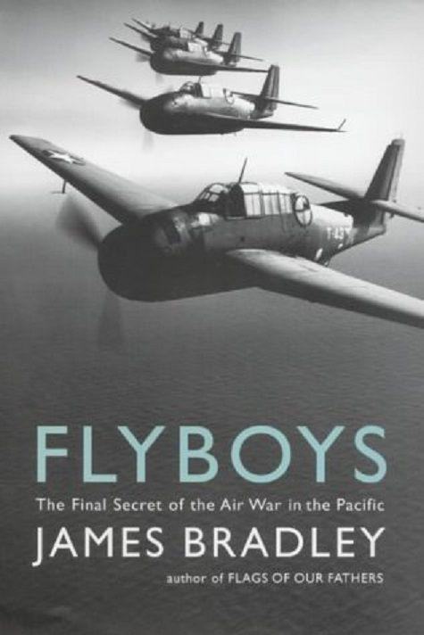 FLYBOYS: The Final Secret of The Air War In The Pacific